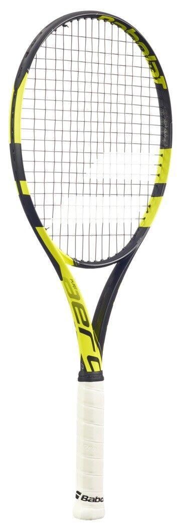 BABOLAT PURE AERO TEAM unbespannt Raquette de Tennis