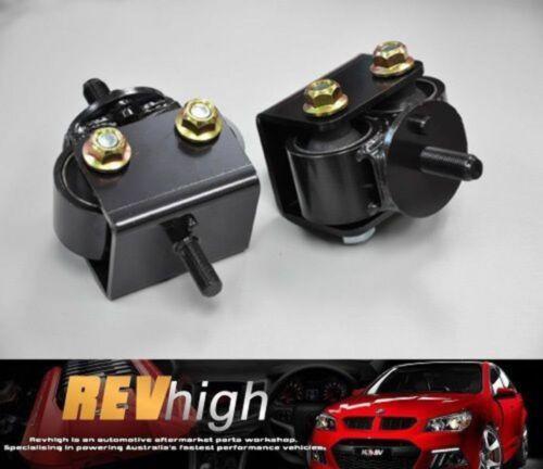 1x Tuff Racing Engine Mount Holden HSV GTS SS Clubsport VT VX VY VZ LS1 5.7L V8
