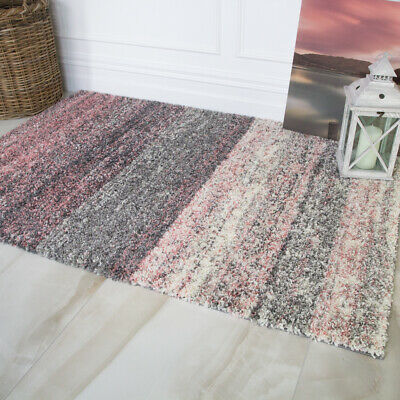 Blush Pink Gy Rugs Soft Non Shed