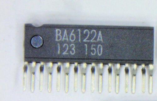 BA6122 ROHM INTEGRATED CIRCUIT ZIP-16 BA6122A /'/'UK COMPANY SINCE1983 NIKKO/'/'
