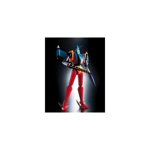 Soul Of Chogokin Gx-19 Getter Liger