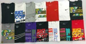 Men-039-s-Nike-Dri-Fit-Dry-Standard-Fit-Tee-T-Shirt