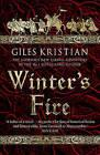 Winter's Fire by Giles Kristian (Hardback, 2016)