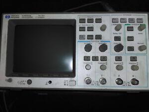 HP-54601A-DIGITAL-STORAGE-OSCILLOSCOPE-4x-100MHz