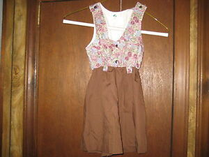 Girl Scout Blouse 107