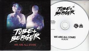 TUBE-amp-BERGER-We-Are-All-Stars-2017-UK-12-track-promo-CD