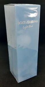 Dolce&gabbana Light azul - refreshing Body Cream 200ml