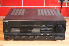 Sony LBT-V702 Stereo Integrated Amplifier