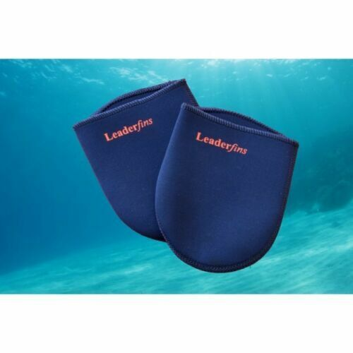 Leaderfins MONOFIN SPORT for finswimming dynamic apnea and CWT freediving