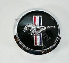 New Genuine Ford Oem Hub Cap Center 2005 2013 Mustang 5r3z1130b Fits Mustang
