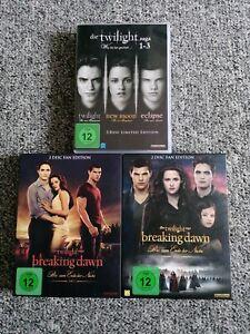 Twilight Alle Filme