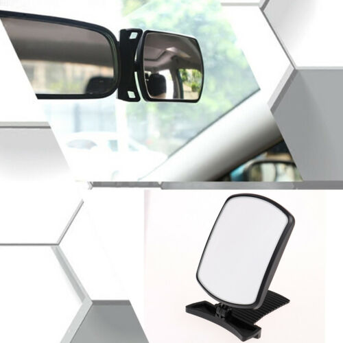 Baby Car Seat Rear View Mirror Facing Back Infant Kid Child Toddler Ward SafetHK
