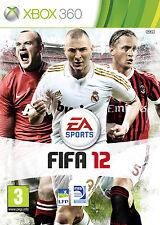 ELDORADODUJEU >>> FIFA 12 2012 Pour XBOX 360 NEUF VF