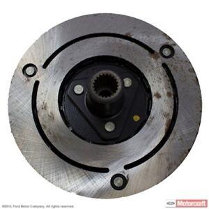 Motorcraft YB3111 A//C Compressor Clutch Hub for Air Conditioning HVAC pr