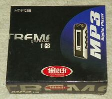 HiTECH - X-TREME - 1GB Digital MP3 Player