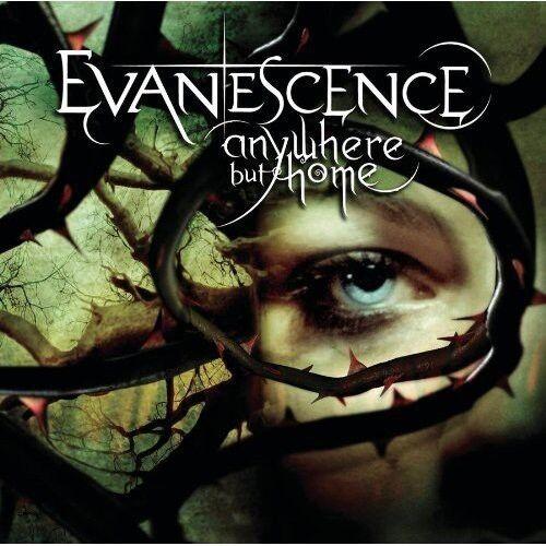 1 of 1 - Evanescence - Anywhere But Home [New CD] Explicit, Bonus DVD