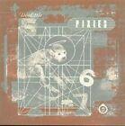 Pixies Doolittle CD 15 Track European 4ad 2001