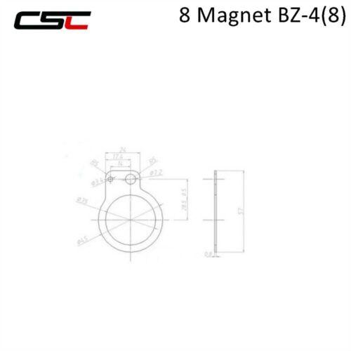 Electric Bicycle PAS Sensor 8 12 Magnets  System Assistant Sensor Speed Sensor