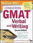 McGraw-Hills Conquering GMAT Verbal and Writing by Doug Pierce (Paperback, 2012)