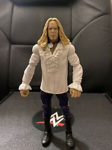 WWE-Mattel-Figure-Lot-Elite-76-Christian-The-Brood-Variant-White-Shirt-Wrestling