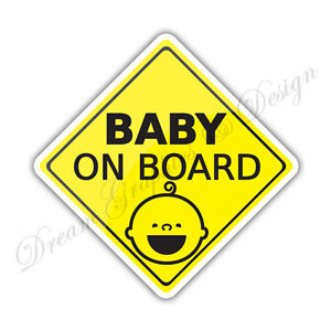 Baby-on-Board-Child-Full-Color-Adhesive-Vinyl-Sticker-Window-Car-Bumper-041