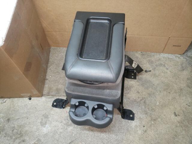 Fits 99-07 Sierra Chevrolet Tahoe Silverado Center Console Armrest Cover Beige