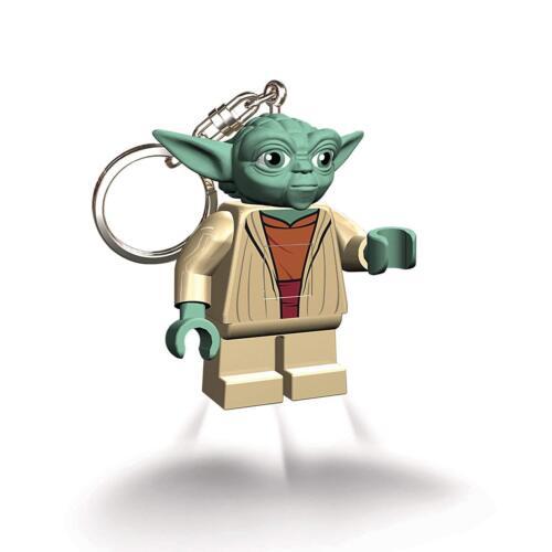 Lego Star Wars Mini-LED Taschenlampe mit Schlüsselanhänger First Order
