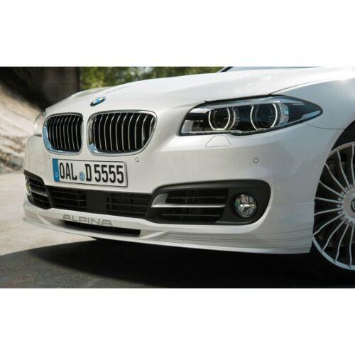 FRONT BUMPER SPOILER PERFECT FIT BMW 5 F10 F11