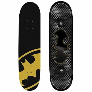 ed40c756ac Image is loading KIDS-CHARACTER-SKATEBOARDS-OUTDOOR-FUN-AVENGERS-STAR-WARS-