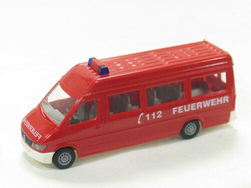SCHNÄPPCHEN ANSEHEN !! MW247 POLIZEI-FEUERWEHR-RTW-BLAULICHTFAHRZEUGE ETC