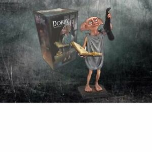 Sculpture Dobby - HARRY POTTER - NOBLE COLLECTION