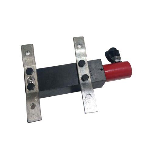 Air Hydraulic Tube Pipe Notcher 1-1//16 Inch 1-5//16 Inch 1-5//8 Inch