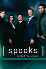 Spooks : Behind The Scenes by Orion Publishing Co (Hardback, 2006)