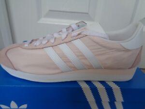 cheap for discount 3d037 82b39 Adidas Country Og Scarpe Da Ginnastica Da Donna Scarpe da ginnastica S32200  UK 5.5 EU 38