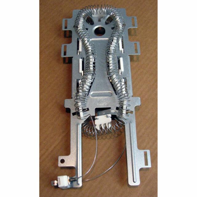 Dryer Heating Element 240V 5400W For 8544771 Whirlpool