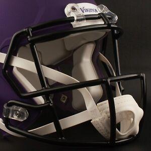 JARED GOFF LOS ANGELES RAMS NFL Speed S2BD-SW-SP Football Helmet FACEMASK