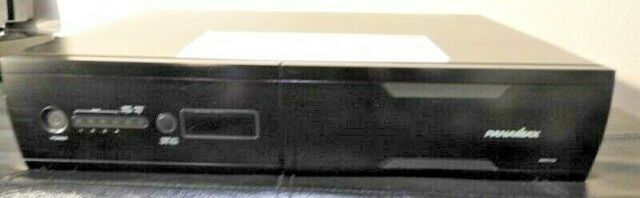 Panamax MX5102 Home Theater Power Management w/Battery Backup