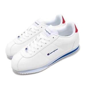 Champion-FG-White-Red-Blue-Men-Classic-Casual-Lifestyle-Shoes-Sneaker-83-2210103