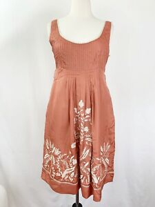 Anthropologie-Yoana-Baraschi-Dress-6-Silk-Embroidered-Sleeveless-Pockets