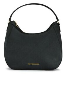 Tru Trussardi Black Handbag
