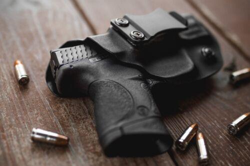 Custom Synthetic IWB Gun Holsters Special Order