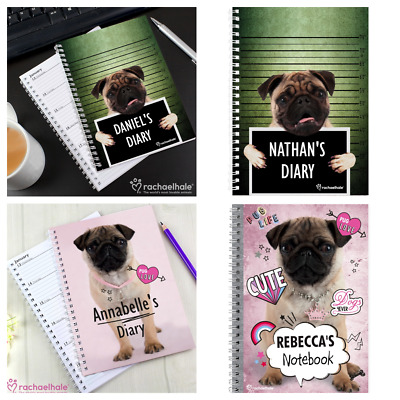 PERSONALISED PUG GIFTS Pug Dog Lovers