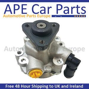 Pompe de direction assistée hydraulique pour BMW Série 3 E46 320 323 325 328 330