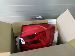 Genuine BMW F32N F33N F36N Rear Light In The Side Panel Right OEM 63218496526
