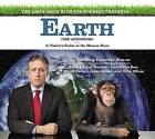 The Daily Show with Jon Stewart Presents Earth: A Visitor's Guide to the Human Race by Jon Stewart (CD-Audio)