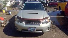 2005 Subaru Legacy Automatic Transmission Assembly 25l Fits Legacy