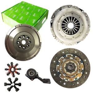 A-CSC-CLUTCH-KIT-BOLTS-AND-VALEO-DMF-FOR-A-JAGUAR-X-TYPE-SALOON-2-0-D