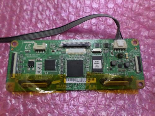 T-CON Board Samsung  LJ92-01617A  50U1
