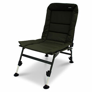 ABODE-Carp-Fishing-Camping-Chair-Bed-Bedchair-Blanket-amp-Pillow