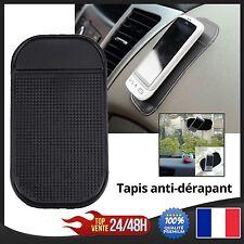 Voiture Tapis support antidérapant tableau de bord pour Smartphone GPS clés